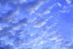 C'è una nuvola scura nel cielo immagine stock libera da diritti