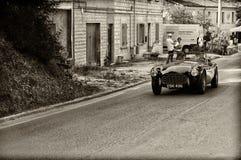 A C ТУЗ 1955 Стоковое Изображение