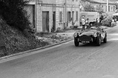 A C ТУЗ 1955 Стоковое Фото