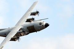 C-130赫拉克勒斯 图库摄影