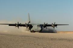 C-130 Геркулес Стоковые Фото