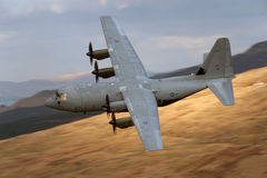 C-130 Геркулес Стоковые Изображения