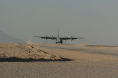 C-130 Hercule Photo stock