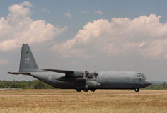 Free C-130 Hercules Royalty Free Stock Photo - 42601055