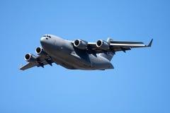 C-17 del Boeing Fotografie Stock