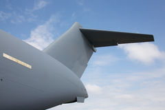 C-17 Globemaster Royalty Free Stock Photo