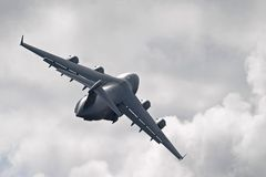 C-17 Globemaster III Photos stock