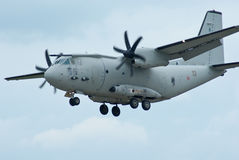 C-27 Royalty Free Stock Photos