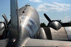 C-47 vervoerder Stock Afbeeldingen