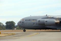 C-17 库存图片