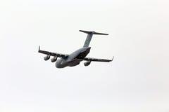 C-17 免版税图库摄影