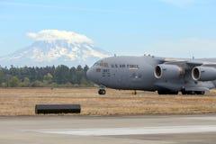 C-17 免版税库存照片