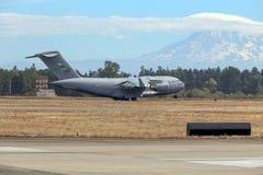 C-17 免版税库存图片