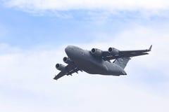 C-17 图库摄影