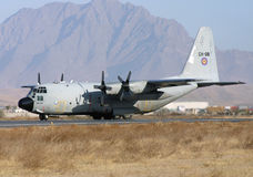 C -130 库存图片