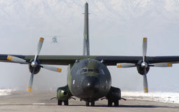 C -160 Photo libre de droits