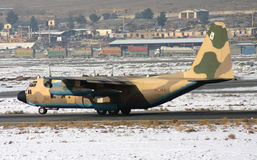 C 130 Images stock