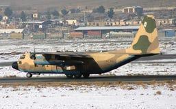 C 130 库存图片