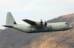 C 130 库存照片