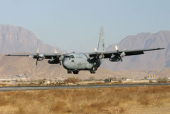 C 130 Photographie stock
