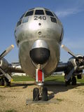 C-97 Stratofreighter oder KC-97 Stratotanker Lizenzfreie Stockbilder
