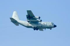 60108 C-130 av kungligt thailändskt flygvapen Arkivfoto