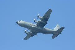 60106 C-130 av kungligt thailändskt flygvapen Royaltyfria Bilder