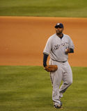 C.C. Sabathia Stock Photo