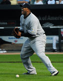 C. C. Sabathia, New York Yankees Royalty Free Stock Image