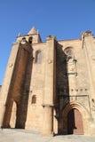C�ceres. Extremadura, Spain Stock Photography