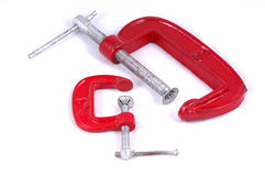 C-Clamp Stock Images