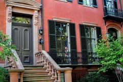 c d房子华盛顿白色 C 免版税库存图片