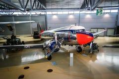 C-47 de Douglas un Dakota Imágenes de archivo libres de regalías