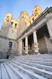 A.C. edificio del parlamento Fotos de archivo libres de regalías