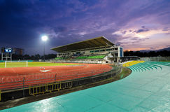 C'est Bandaraya ! Photo stock