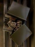 C'est des munitions Photographie stock libre de droits