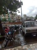 C'est université d'ingénierie d'Aurangabad d'université photographie stock libre de droits