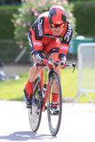 C.EVANS (BMC - AUS) Royalty-vrije Stock Foto