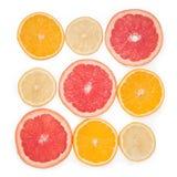 c fruits витамин Стоковое Изображение RF
