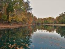 C G Collina Memorial Park immagini stock libere da diritti