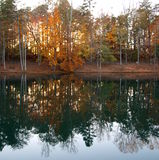 C G Collina Memorial Park immagini stock