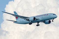 C-GHPY Air Canada, Boeing 787-800 Dreamliner Stock Photography