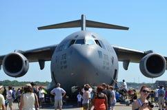 C-17 Globemaster III Stock Photo