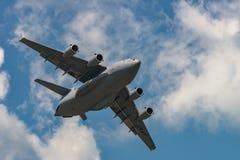 C-17 Globemaster III Stock Photography