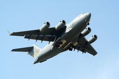 C-17 Globemaster Stock Photos