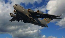 C-17 Globemaster Royalty Free Stock Images