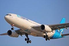 C-GTSI: Air Transat Airbus A330-200 Imagem de Stock