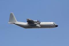 C-130 (H-30) Photo libre de droits