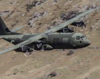 C130 Hercules Royalty Free Stock Photo