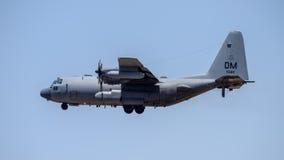 C-130 Hercules Stock Image